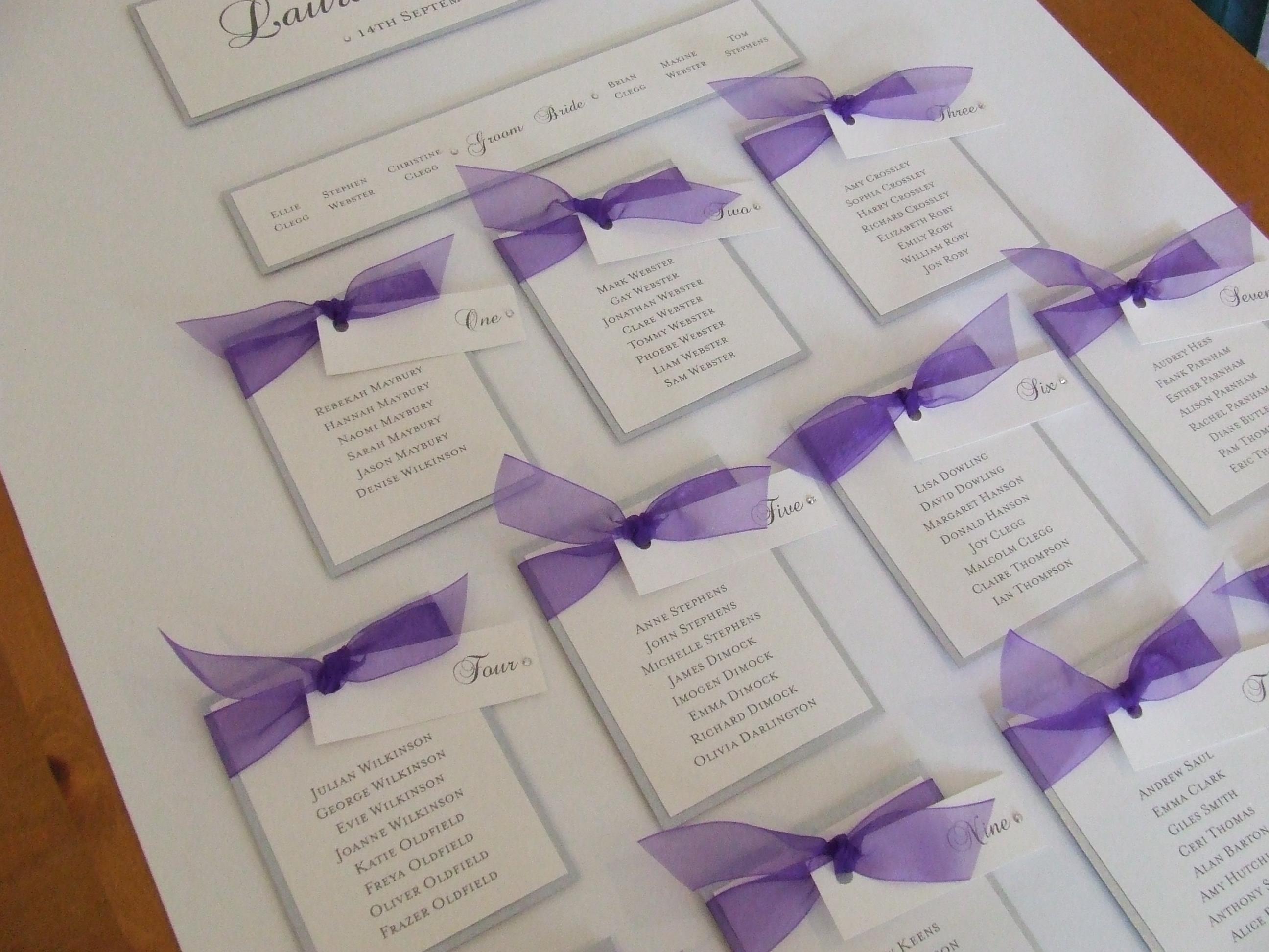 Ribbon Wedding Invitations for perfect invitation design